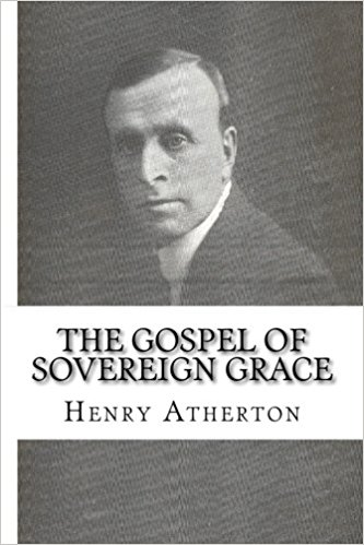 The Gospel of Sovereign Grace